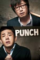 Punch (2011) BluRay 480p & 720p Korean Movie Download