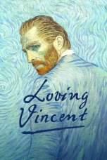 Loving Vincent (2017) BluRay 480p & 720p Free HD Movie Download
