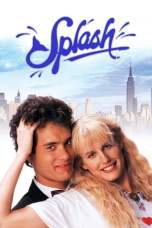 Splash (1984) BluRay 480p & 720p Free HD Movie Download