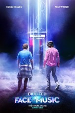 Bill & Ted Face the Music (2020) BluRay 480p   720p   1080p Movie Download