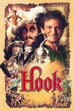 Hook (1991) BluRay 480p & 720p Free HD Movie Download