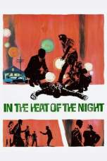 In the Heat of the Night (1967) BluRay 480p & 720p Movie Download