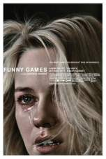 Funny Games (2007) BluRay 480p & 720p Free HD Movie Download