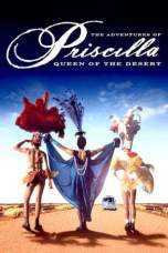 The Adventures of Priscilla, Queen of the Desert (1994) BluRay 480p & 720p
