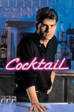 Cocktail (1988) BluRay 480p & 720p Free HD Movie Download