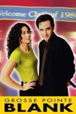 Grosse Pointe Blank (1997) BluRay 480p & 720p Free Movie Download