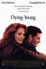 Dying Young (1991) BluRay 480p & 720p Free HD Movie Download