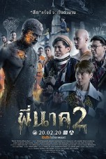 Pee Nak 2 (2020) WEB-DL 480p & 720p Thai Movie Download
