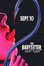 The Babysitter: Killer Queen (2020) WEB-DL 480p & 720p Movie Download
