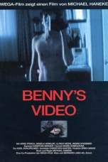 Benny's Video (1992) BluRay 480p & 720p German Movie Download