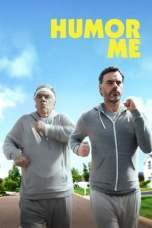 Humor Me (2017) BluRay 480p & 720p Free HD Movie Download