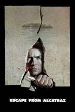 Escape from Alcatraz (1979) BluRay 480p & 720p HD Movie Download