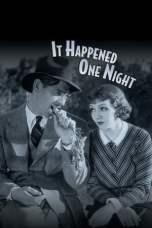 It Happened One Night (1934) BluRay 480p & 720p Free Movie Download