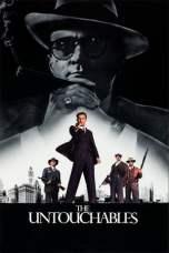 The Untouchables (1987) BluRay 480p & 720p Free HD Movie Download