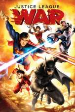 Justice League: War (2014) BluRay 480p & 720p HD Movie Download
