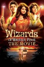 Wizards of Waverly Place: The Movie (2009) WEBRip 480p & 720p Movie Download