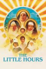 The Little Hours (2017) BluRay 480p & 720p Free HD Movie Download
