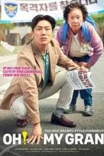 Oh! My Gran (2020) WEBRip 480p & 720p Korean Movie Download