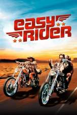 Easy Rider (1969) BluRay 480p | 720p | 1080p Movie Download
