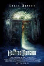 The Haunted Mansion (2003) BluRay 480p | 720p | 1080p Movie Download