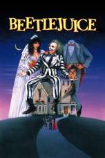Beetlejuice (1988) BluRay 480p | 720p | 1080p Movie Download