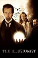 The Illusionist (2006) BluRay 480p | 720p | 1080p Movie Download