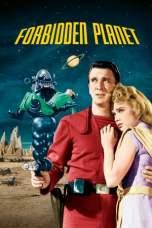 Forbidden Planet (1956) BluRay 480p | 720p | 1080p Movie Download