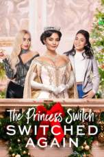 The Princess Switch: Switched Again (2020) WEBRip 480p | 720p | 1080p