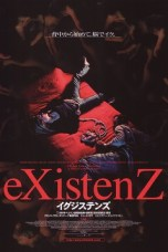 eXistenZ (1999) BluRay 480p | 720p | 1080p Movie Download