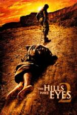 The Hills Have Eyes II (2007) BluRay 480p | 720p | 1080p Movie Download