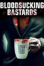 Bloodsucking Bastards (2015) BluRay 480p & 720p Movie Download