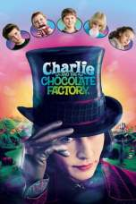 Charlie and the Chocolate Factory (2005) BluRay 480p | 720p | 1080p Movie Download