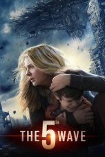 The 5th Wave (2016) BluRay 480p & 720p Download and Watch Online
