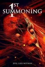 1st Summoning (2018) WEBRip 480p & 720p HD Movie Download