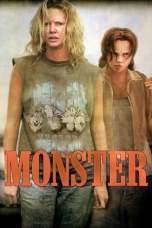 Monster (2003) BluRay 480p & 720p HD Movie Download