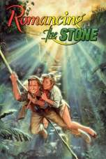 Romancing the Stone (1984) BluRay 480p & 720p HD Movie Download