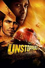Unstoppable (2010) BluRay 480p & 720p Free HD Movie Download