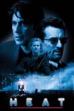 Heat (1995) BluRay 480p & 720p Free HD Movie Download