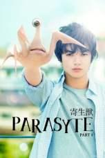 Parasyte: Part 1 (2014) BluRay 480p & 720p Free HD Movie Download