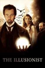The Illusionist (2006) BluRay 480p | 720p | 1080p Movie Download