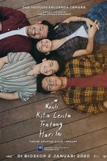 One Day We'll Talk About Today (2020) WEB-DL 480p, 720p & 1080p Movie Download