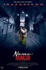 Name: Human (2020) WEBRip 480p, 720p & 1080p Movie Download