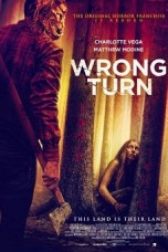 Wrong Turn (2021) BluRay 480p, 720p & 1080p Movie Download