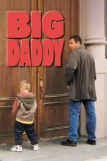 Big Daddy (1999) BluRay 480p, 720p & 1080p Movie Download