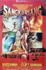 Sangkuriang (1982) WEB-DL 480p, 720p & 1080p Movie Download