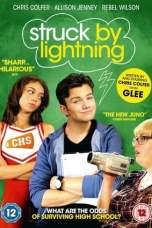 Struck by Lightning (2012) BluRay 480p, 720p & 1080p Movie Download