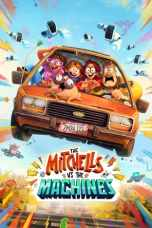 The Mitchells vs. the Machines (2021) WEBRip 480p, 720p & 1080p Mkvking - Mkvking.com