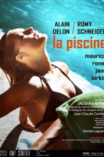 The Swimming Pool (1969) BluRay 480p & 720p Mkvking - Mkvking.com