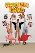 Problem Child (1990) BluRay 480p, 720p & 1080p Mkvking - Mkvking.com