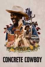 Concrete Cowboy (2020) WEBRip 480p, 720p & 1080p Mkvking - Mkvking.com